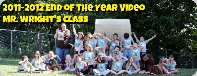 2011-2012 End of the Year Video
