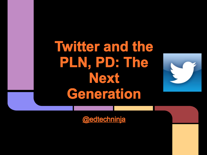 PD: The Next Generation