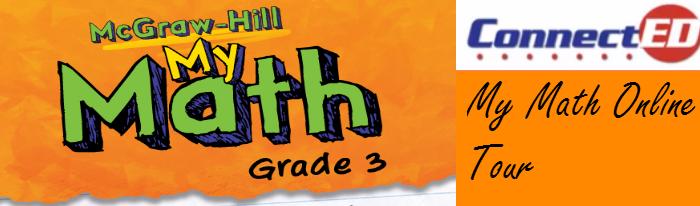 My Math Online Tour